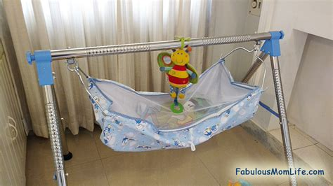 indian style baby swing multipro ghodiyu baby cradle review giveaway fabulous