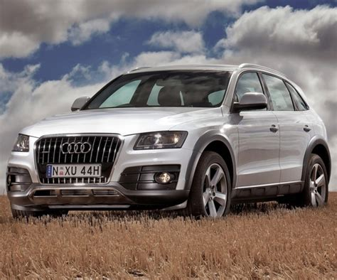 Audi Q5 2016 Redesign by 2017 Audi Q5 Review Interior Price Release Date