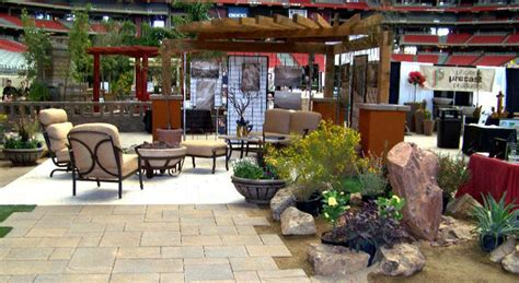 home garden decor store get new ideas at the maricopa county home show