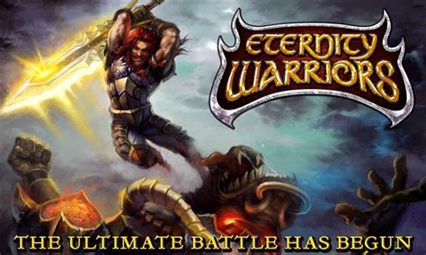 eternity warriors 1 apk eternity warriors 1 2 0 apk