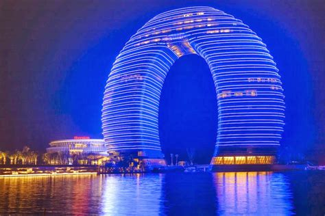 coolest architecture in the world 12 amazing buildings of the world