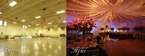 step by step ceiling draping how to design weddings create wall and ceiling draping
