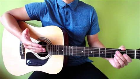 guitar tutorial vincent if you stay joseph vincent easy chords guitar tutorial
