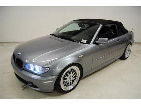2004 Bmw 325i Specs by 2004 Bmw 3 Series 325i Convertible Data Info And Specs