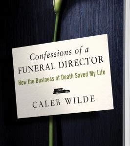 funeral director books questions for a funeral director from one of the best i