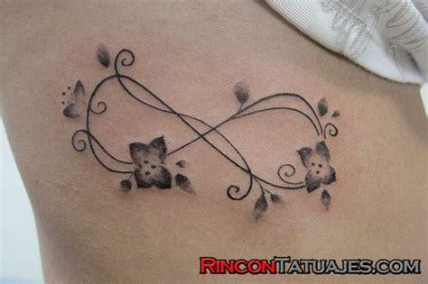 imagenes de infinitos blanco y negro tatuajes de infinito 187 ideas y fotograf 237 as