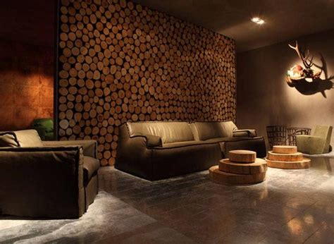 wood walls in living room creative and unique wall designs for living room interior vogue