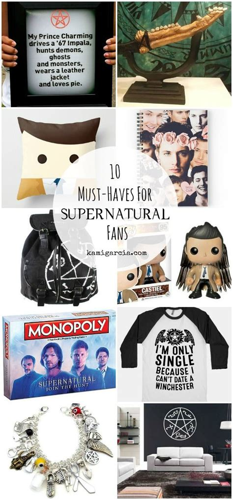 gifts for supernatural fans 25 best ideas about supernatural party on pinterest