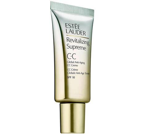 Estée Lauder Revitalizing Supreme Global Anti Aging Crème as 237 las nuevas cc belleza en vena