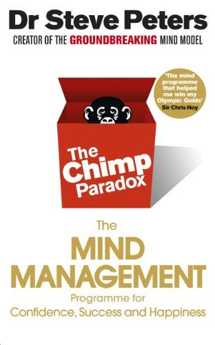 paradox the nine greatest libro the chimp paradox the acclaimed mind management programme to help you achieve success