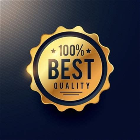 Best Quality by Best Quality Vectors Photos And Psd Files Free