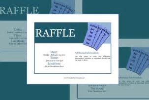 20 raffle flyer templates free psdflyers download