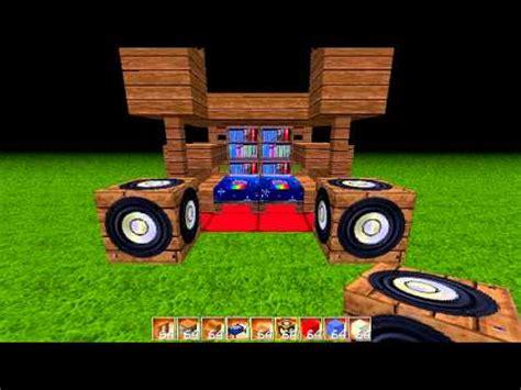 minecraft bett minecraft bett idee zum nachbauen teil 4