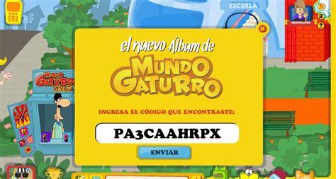 imagenes de codigos de revista mundo gaturro 3 codigos de mundo gaturro youtube