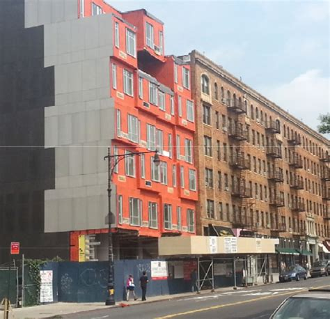 how new york city plans to make affordable housing taller