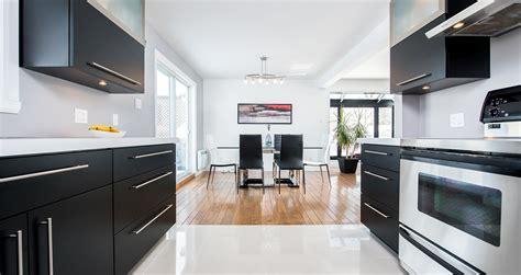 laurier cuisine armoires de salles de bain cuisine mobilier sur mesure