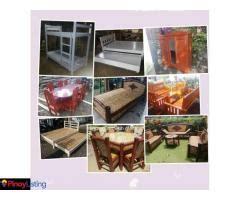 paradise sawmill  furnitures zamboanga pinoy listing