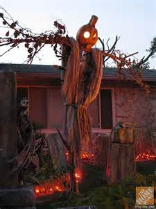 Halloween Home Made Decorations by 14 Over The Top Halloween Decorations To Terrify Trick Or