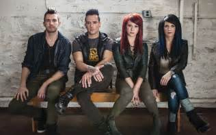 Skillet wallpaper   Music wallpapers   #41030