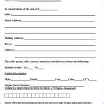 Free Massachusetts Bill Of Sale Forms Download Pdf Word Free Ma Bill Of Sale Template