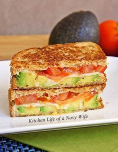 Detox Grilled Cheese by Branches Les Suspendues And D 233 Tox On
