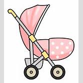 Stroller Clipart   Clipart Panda - Free Clipart Images