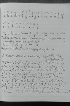 schreibtische 5 buchstaben the teeline shorthand alphabet is essential for learning