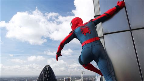 spiderman homecoming   wallpapers hd wallpapers