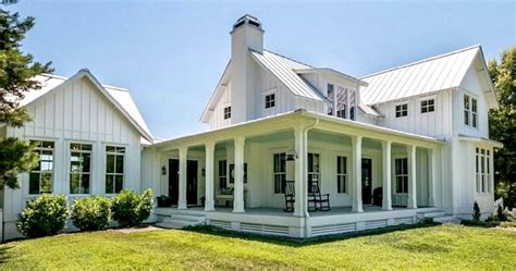 farmhouse exterior beautiful modern farmhouse exterior design 34 homedecort