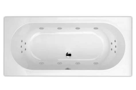 apollo bathtubs apollo de 1700x750mm 17 chromotherapy jet whirlpool bath