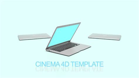 cinema 4d template 187 dolunai com