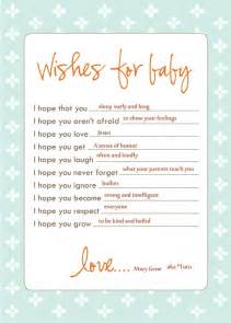 baby shower messages what messages to write in a baby shower card baby