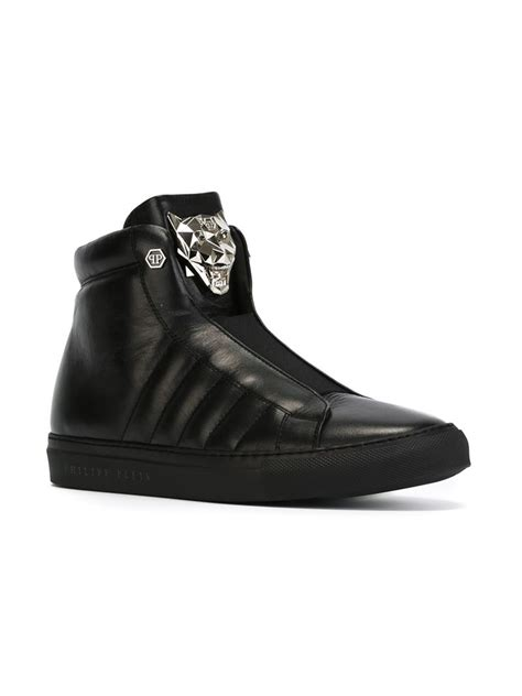 Philipp Plein Sneakers the gallery for gt philipp plein sneakers