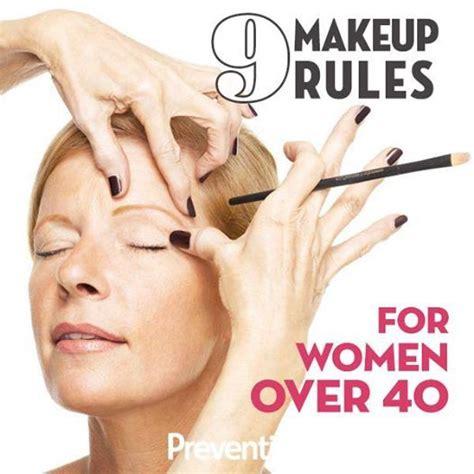 tutorial makeup over 40 eye makeup tutorial for over 40 makeup vidalondon