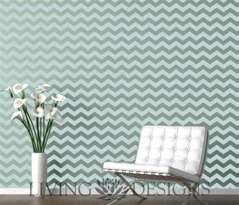 plantilla decorativa  el diseno de interiores  pintar