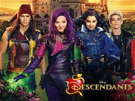 Disney Descendants 2 Sweepstakes - everything we know about disney s upcoming descendants 2 movie
