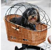 Pet Baskets &amp Trailers  Talbots Cyclery San Mateo CA