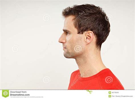 fotos para perfil homem perfil do homem imagem de stock imagem de escreva camisa