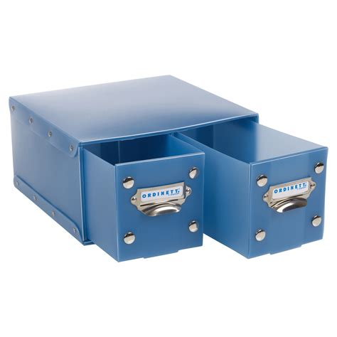 Storage Boxes With Drawers by Ordinett Collapsible Storage Drawers Boxes With Lids