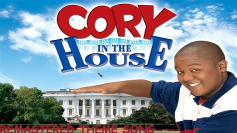 cory in the house cory in the house theme song remastered 2016 version youtube