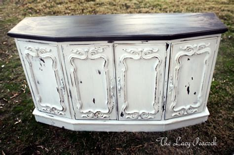 17 best images about shabby chic tv stands on pinterest