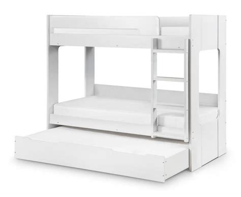 White Wooden Bunk Bed Best 20 White Wooden Bunk Beds Ideas On
