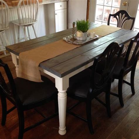 cottage kitchen tables cottage chic kitchen table and bench forget them not