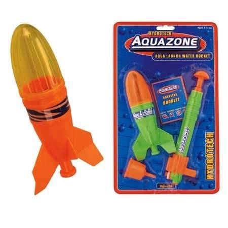 ten kids   dog water rocket fun