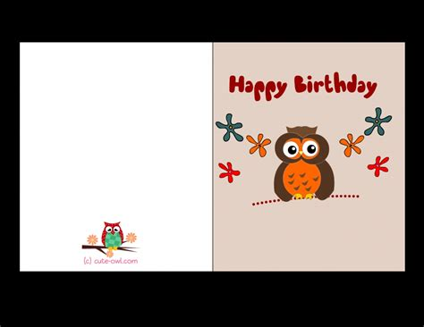 print free birthday cards no download free cards to print invitation email