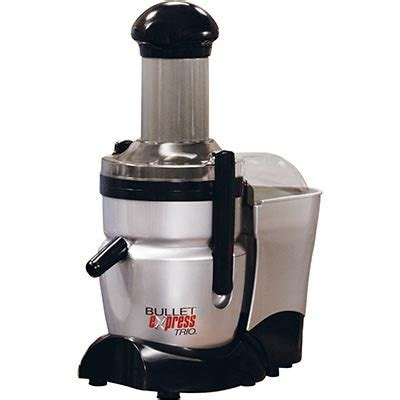 Juicer 7 In 1 bullet express meal maker trio standard mixer food processor and juicer in one amazing machine