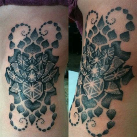 sacred lotus tattoo sacred geometry lotus flower www pixshark