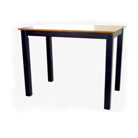 international concepts shaker style counter height