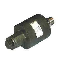 rotary unions high speed hydraulic service 2 passage