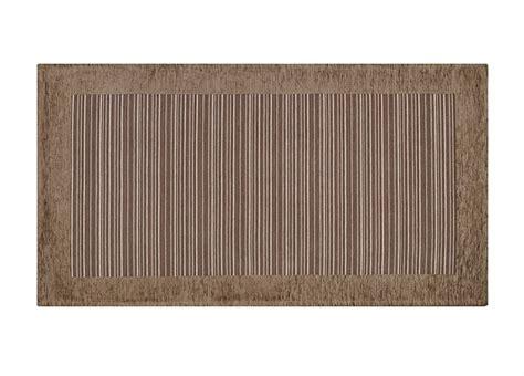 tappeto da cucina tappeto da cucina con retro antiscivolo disegno stripes by